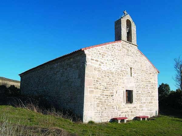 Ermita de Nuestra Señora de Montes Claros.