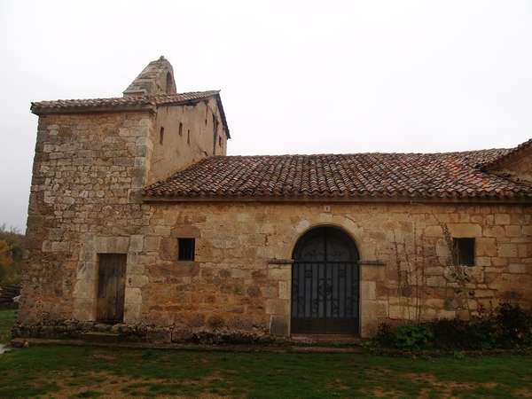 Iglesia de San Torcuato.