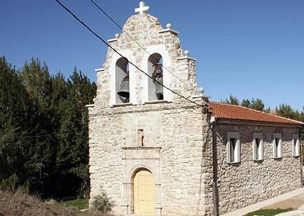 Melgosa de Burgos