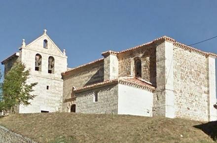 San Pantaleón del Páramo