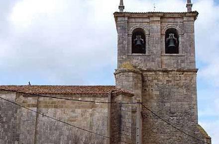 Pedrosa de Río Úrbel