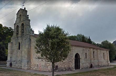 San Martín de Ubierna